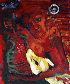 Bel, 2004, Acrilico sobre tela - 75x60cm Painting, Contemporary Art, Art Production, Tela, Artists, Paintings, Painting Art, Painted Canvas