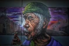 DanielHa: Graffito