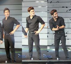 MOA in Guangzhou with SiWon Choi Siwon, Best Kpop, Pretty Asian, Guangzhou, Asian Boys, Kpop Boy, Perfect Man, Super Junior, Boy Bands