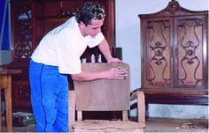Há inúmeras técnicas de restauração de móveis, que os tornam mais atraentes aos clientes