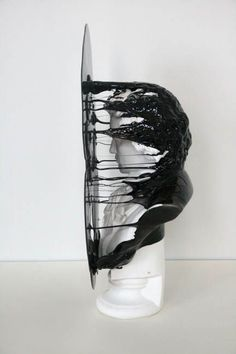Sculpture by Nick Van Woert