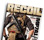 Recoil Gun Magazine, Hand Guns, Firearm Magazines for Gun Lifestyle