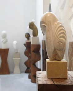 leslie williamson: brancusi