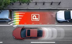 Parallel Parking Device: a group of college students have devised a device that using hydraulics can assist you in parking. It fits into the rear of your car and lifts it into position when invoked.
