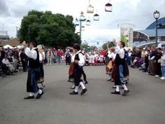 Tradizione Vivente, The Italian Dance Group of Milwaukee  Festa Italiana Parade 2009
