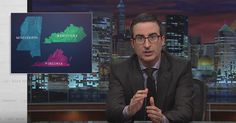 John Oliver just brilliantly made this election a matter of life and death - Salon.com