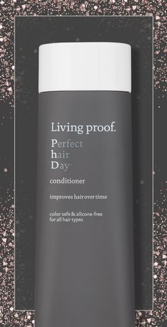 Adding this to my shopping list - Living Proof Perfect hair Day (PhD) Conditioner! (Bonus: Getting a free gift code just for signing up for their email:)