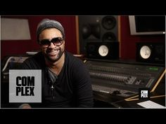 """New post on Getmybuzzup- Stephen Marley - The making of """"So Strong"""" ft. Shaggy and Cedella Marley Ep. 1 [Video]- http://getmybuzzup.com/?p=657862- Please Share"""