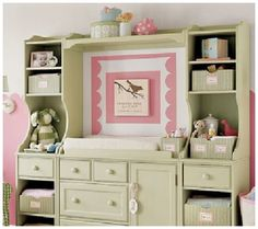 24 Amazing DIY & Repurposed Project Ideas: Nursery & Playroom Edition | Disney Baby