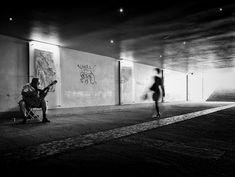 Song For Ghost by Mirela Momanu