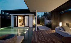 Alila Villas Soori  Bali, Indonesia