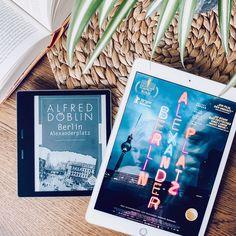 Am 16. Juli 2020 startet mit dem Film BERLIN ALEXANDERPLATZ eine Neuinterpretation des Klassikers von Alfred Döblin in den Kinos. Auf Booklovin gibt es zum Kinostart etwas zu gewinnen #Booklovin #BerlinAlexanderplatz Berlin Alexanderplatz, Bookstagram, Film, Movie Theater