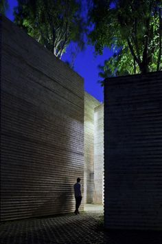 HOuse for Trees / Vo Trong Nghia Architects © Hiroyuki Oki