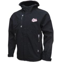 Under Armour Mens University of Montana Griz Subpolar Softshell Jacket