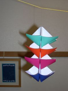 Table Lamp, Paper, Home Decor, Kids Fun, Garlands, Bricolage, Crafts, Lamp Table, Room Decor