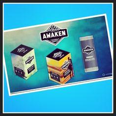BRAND NEW Awaken - Wakeupnow