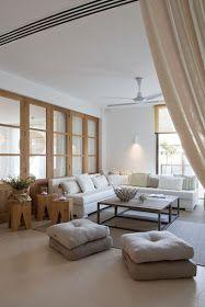Style Inside: La Luz!