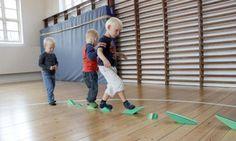 Børns motorik er alt for dårlig - bupl.dk