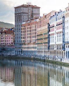 Bilbao. http://www.jotainmaukasta.fi/2016/06/29/mari-moilanen-photography/