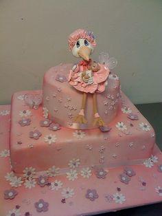 christening only creative cake art (7) by www.creativecakeart.com.au, via Flickr