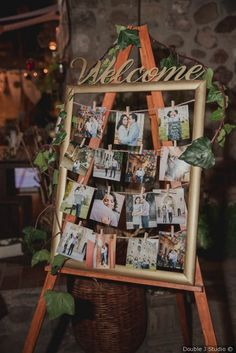 decoration vintage wedding display photo ideas vintage wedding photo display decoration ideasYou can find Rustic wedding photos and more on our website Rose Wedding, Fall Wedding, Wedding Ceremony, Rustic Wedding, Dream Wedding, Civil Wedding, Wedding Arches, Wedding Sparklers, Wedding Stage