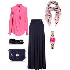Hijab outfit 17