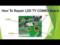 Sony Led Tv, Tv Panel, Led Board, Tv Display, Tv Services, Circuit Diagram, Electrical Engineering, Security Technology, Tvs