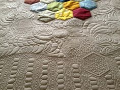 Quilting by Doodlemoochie ~ Statler_Sisters