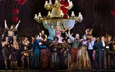 Die Fledermaus Met Opera Susanna Phillips, Anthony Roth Costanzo, etc. etc.