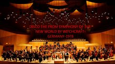 From Symphony of The New World vers. Disco  Witchkraft 1978 Alemania.
