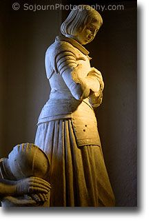 Joan of Arc: Child of God