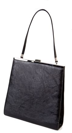 Audrey handbag - wonder if I can carry this elegantly enough to do it justice