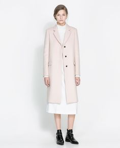 Pre fall fashion trends @ Zara