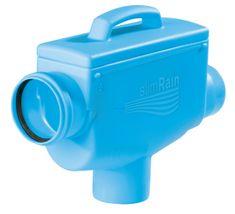 E-shop.dolium-tech - Využití dešťové vody Filtr SlimRain do nádrže Tech, Water, Shop, Catalog, Gripe Water, Technology, Store, Aqua