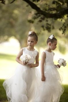 flower girl idea... not sure. my flower girl will only be 2 & 1/2 think this would be a lot better in a smaller size