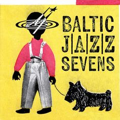 """Check out """"Baltic Jazz Sevens"""" by Soviet Groove on Mixcloud"""
