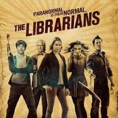 THE LIBRARIANS: TNT SERIES (2014 – ) FILMING LOCATIONS On Set Hollywood share abt #TheLibrarians past filming locations 2-7-2017 >http://onset-hollywood.com/the-librarians-tnt-series-2014-filming-locations/
