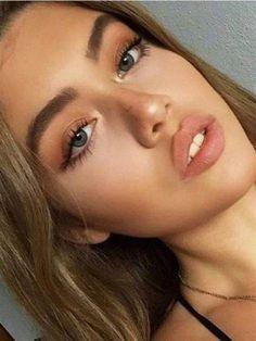 Gorgeous Makeup: Tips and Tricks With Eye Makeup and Eyeshadow – Makeup Design Ideas Makeup Tips, Beauty Makeup, Eye Makeup, Makeup Ideas, Makeup Geek, Diy Beauty, Makeup Eyebrows, Bronze Makeup, Makeup Blog