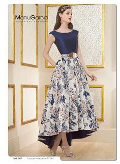 7c5c7f945 Las 72 mejores imágenes de falda y blusa elegante en 2019 | Elegant ...