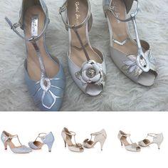 cf9cb7107c948 Understated Beauty! . . . #adornedbridal #beadorned #weddingshoes  #iloveshoes #shoefettish
