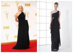 Top Persun: Mode Look dans les petites robes noires de bal