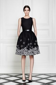Jason Wu - Resort 2013 Collection - Lookbook