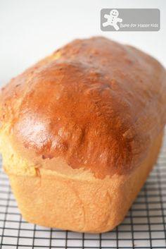 Honey White Bread (Barefoot Contessa)