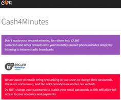 Cash4Minutes Review: Scam Or Legit