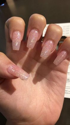Spring fever nails 2019 57 super cute spring nails 16 - Skin beauty is one of th. - Beauthy - Spring fever nails 2019 57 super cute spring nails 16 – Skin beauty is one of the most sensitive - Cute Spring Nails, Summer Nails, Pretty Nails For Summer, Aycrlic Nails, Matte Nails, Gliter Nails, Shiny Nails, Kylie Jenner Nails, Nails 2018
