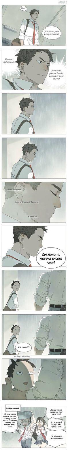 Tamen de Gushi: Chapitre 3 - Page 10