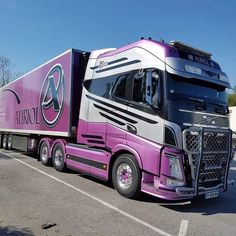 Road Train, Show Trucks, Volvo Trucks, Custom Trucks, Transportation, Vehicles, Amazing Cars, Trucks, Car