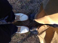 #shoeandme
