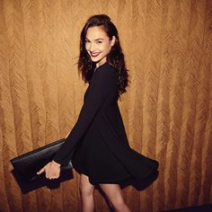 Actress Gal Gadot on Becoming Wonder Woman, How to Beat Jet Lag, and the Power of a Signature Scent