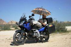 V-Strom Riders International Group